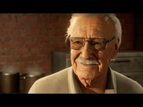 Spider-Man PS4 Stan Lee Cameo