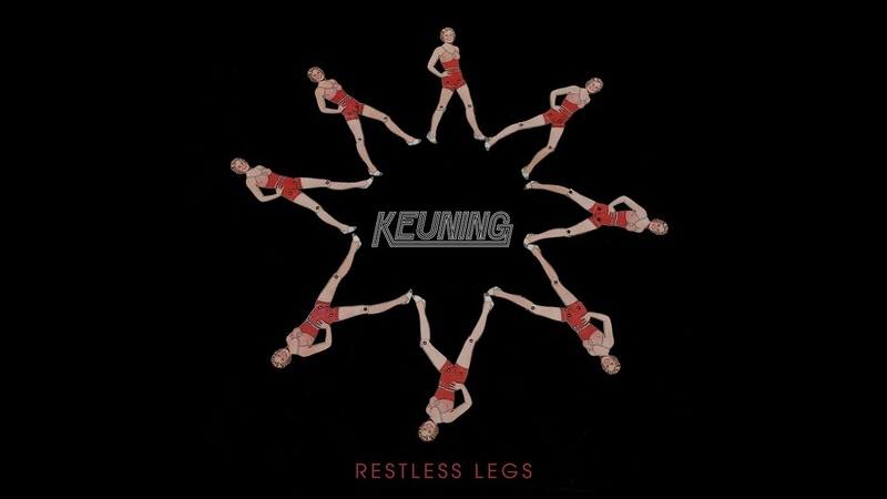 The official music video for Keuning´s Restless Legs