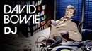 David Bowie DJ Official Video