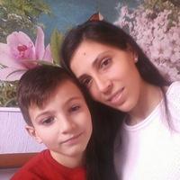 Надежда Минковская