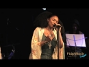 Karyn White returns after 25 years to perform SUPERWOMAN!