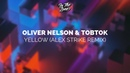 Oliver Nelson Tobtok - Yellow (Alex Strike Remix)