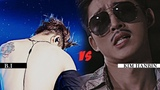 iKONB.I VS Kim Hanbin REBEL