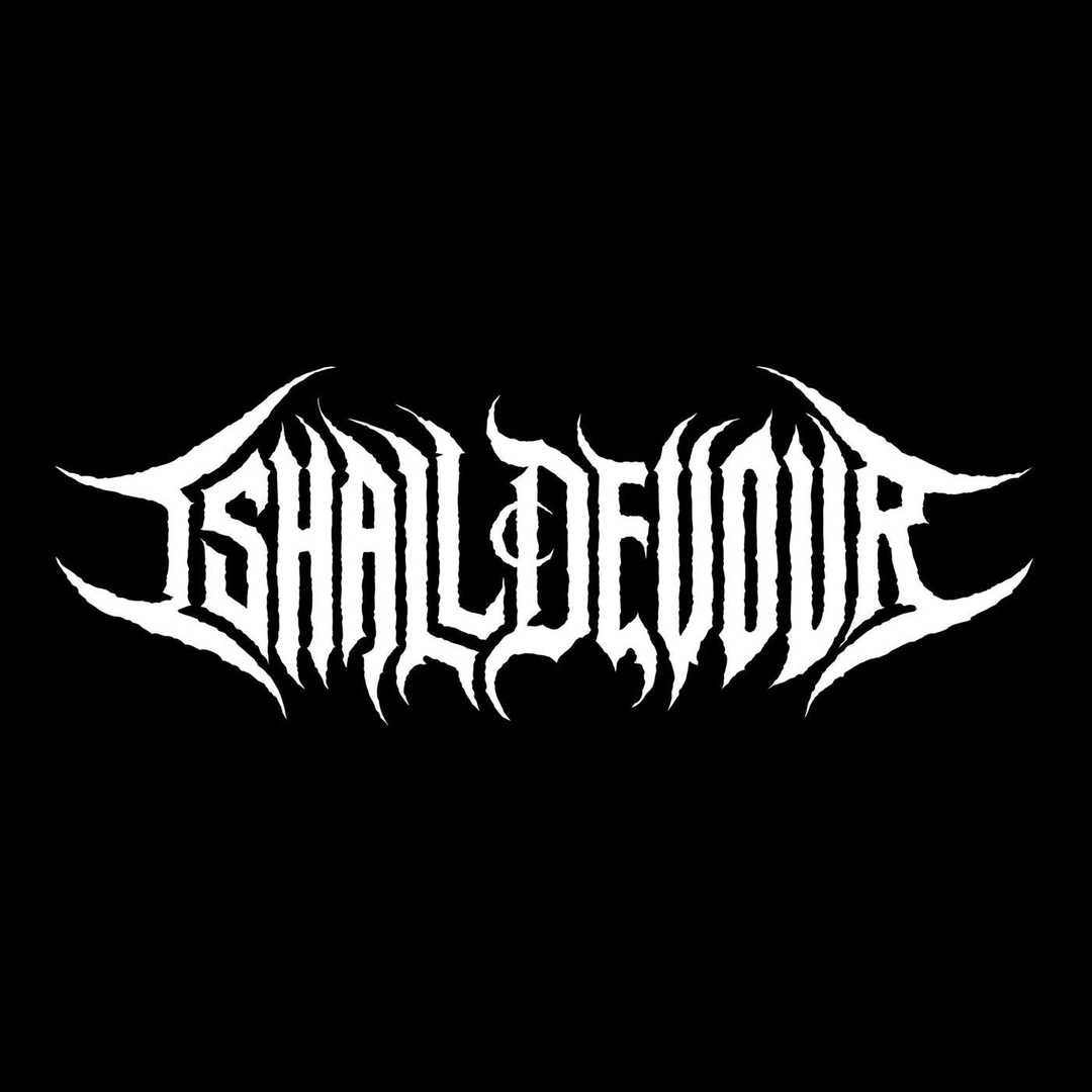 I Shall Devour – Spit / With Darkness [single] (2018)