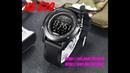 Смарт часы, BANGWEI, Спорт, Bluetooth, шагомер, IP68, Relogios, 2019