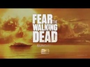 Fear the Walking Dead Бойтесь ходячих мертвецов Рейс 462 Часть 2