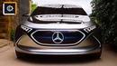 НОВЫЙ ФАНТАСТИЧЕСКИЙ Суперкар от Mercedes и PB18 e tron от Ауди