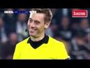 Juventus vs Ajax 1: 2  #2019