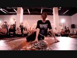 Ramsey — Bow Down   Choreography by Anton Lushichev