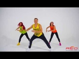 Made For Now - Janet Jackson &amp Daddy Yankee ZUMBA FITNESS