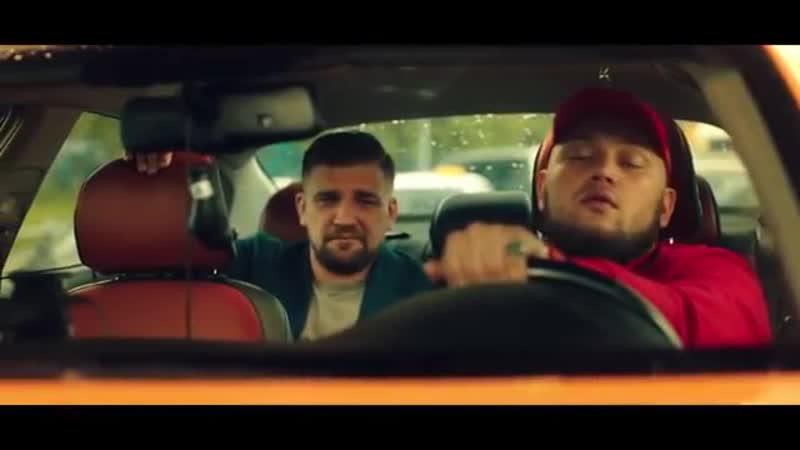 Крёстная Семья feat. MEDUZA Yanina Darya - Коплю на Феррари [Официальное видео