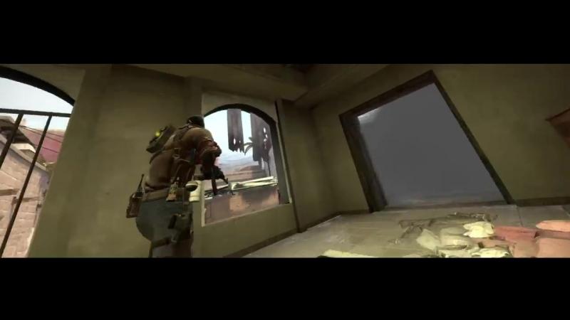 [Tweek CS:GO] Опять разнос Valve. Или 4000 часов свели меня с ума.