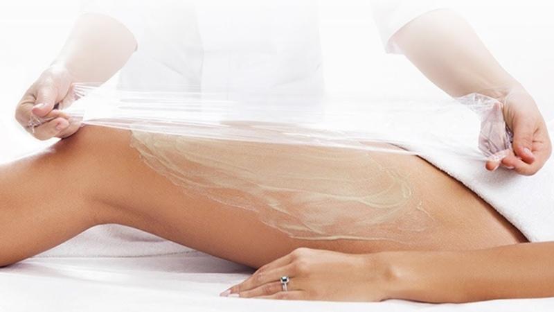 Обертывания тела ARAVIA Organic в борьбе с несовершенствами кожи тела