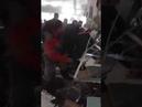 В ТЦ Арена Сити в Минске обвалился потолок 12.11.2018