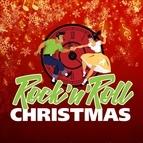 Elvis Presley альбом ELVIS PRESLEY ROCK 'N' ROLL CHRISTMAS