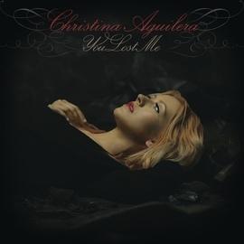 Christina Aguilera альбом You Lost Me