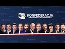 Pilne Braun Korwin Mikke Winnicki Menzen i Liroy Czy Koalicja Propolska ma szansę na władzę