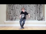 The Humma Song - Freestyle Dance - Bollywood Meets Popping