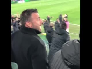 Douglas con estrema sobrietà peggio di Ronaldo ️ credit