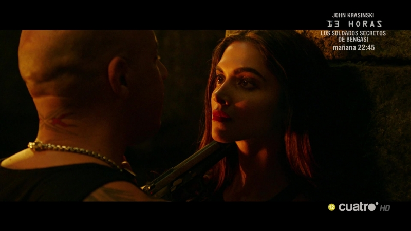 XXx Reactivated (2017) xXx Return of Xander Cage sexy escene 06