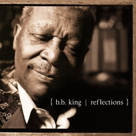 B.B. King альбом Reflections