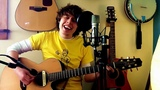 Elliott Smith- Needle In The Hay (Acoustic Cover)