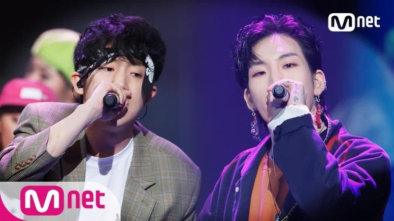 [SMTM777] 오르내림 OLNL - ′i′ (Feat. 서사무엘 Seo Samuel) (Prod. 기리보이 Giriboy)