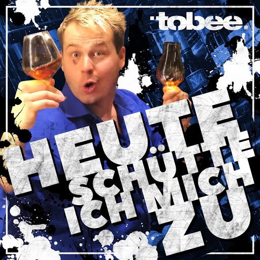 Tobee альбом Heute schütte ich mich zu (Mit Gefühl - Schubidu)