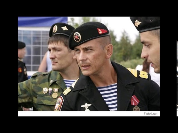 Почему русские так неправильно воюют yurasumy