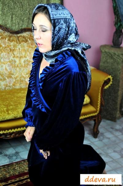 Подборка интим-фото мусульманок