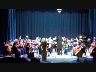 Тамбовский симфонический оркестр
