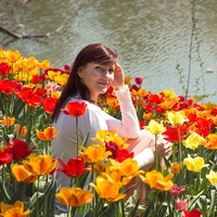 Екатерина Владимировна фото
