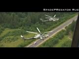 Ми-28Н Ночной Охотник - Mi-28N Havoc (HD)