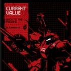 Current Value альбом Back To The Machine - Extra Files