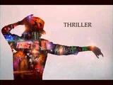 Michael Jackson Thriller Studio Version