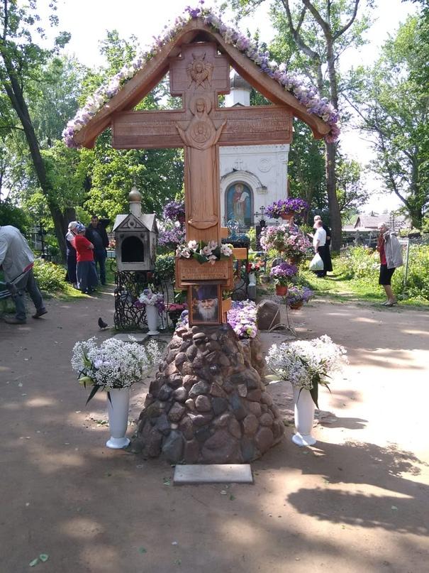 Праведный Старец Николай(Гурьянов)