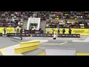 Ivan Monteiro победная попытка на WCSM 2018