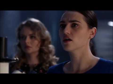 [3x22] Supergirl - Lena Luthor Scenes pt 1