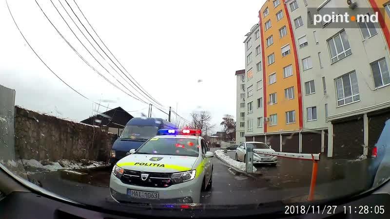 Когда полицейский злоупотребляет своим служебным положением 🤔