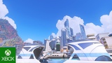 Overwatch® | Busan | New Control Map | Xbox One