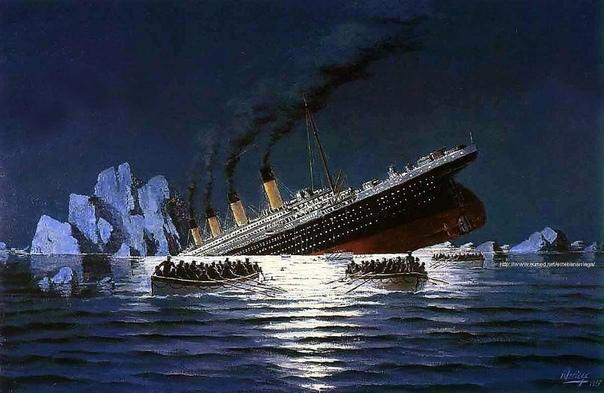 Среди множества отклонений фильма «Титаник» от подлинной истории одно особенно важно. В кино, когда корабль тонет, пассажиры первого класса пытаются забраться в спасательные шлюпки, число