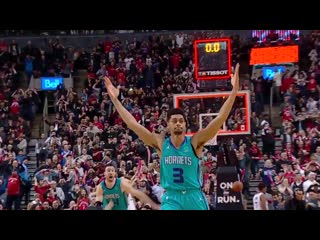 JEREMY LAMB WITH THE HALF-COURT BUZZER BEATER TO WIN. THE. GAME!!!!!