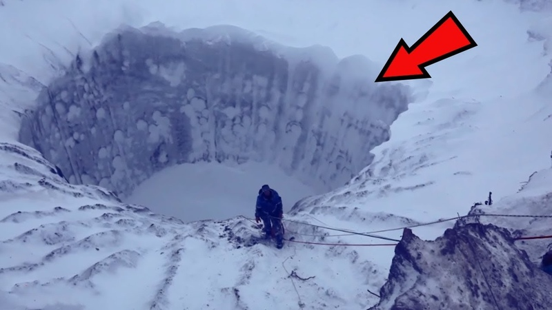 The GREATEST Discoveries Found in Antarctica Up to Date