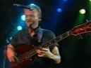 Level 42 Mark King bass solo Veronica's Rocknight 1984