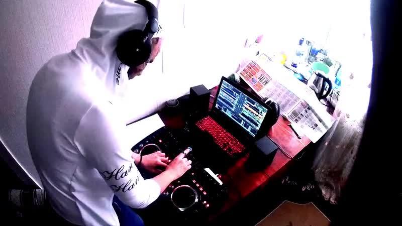 UPLIFTING DJ MIX _AleX NasseR_