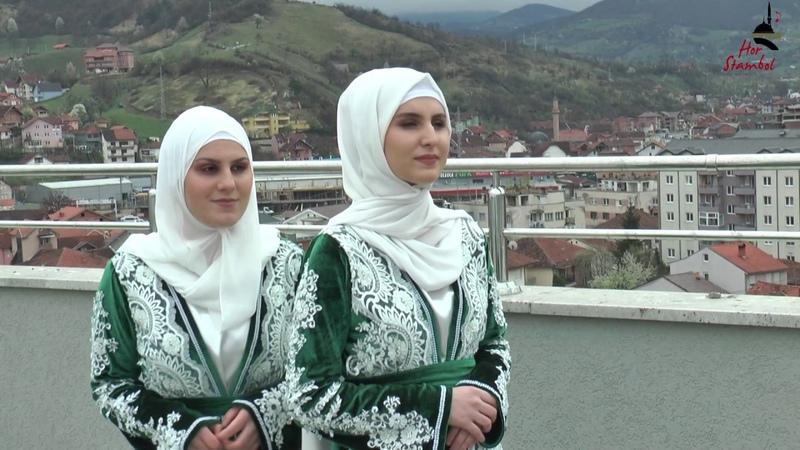 Hor Stambol - Ko Allaha Zavoli (من يحب الله)
