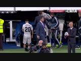 «Реал Мадрид» - «Вальядолид». Обзор матча