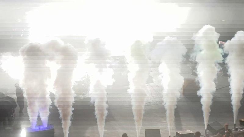 Twenty One Pilots- Car Radio - Brixton 12/9/18