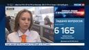 Новости на Россия 24 Прямая линия Путина спрашивают о театре глухарях и авиации
