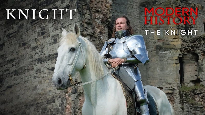 Part 1: Knight: What Does It Mean to be a Knight?